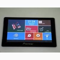 7 Планшет Pioneer 705 - GPS+ 4Ядра+ 8Gb+ Android