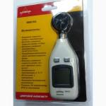 Цифровой анемометр ВМ-816А (TAM816A) (цена деления - 0, 1 м/с) ( 0, 7 30 м/с)