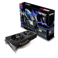 Продам Видеокарты Radeon RX580
