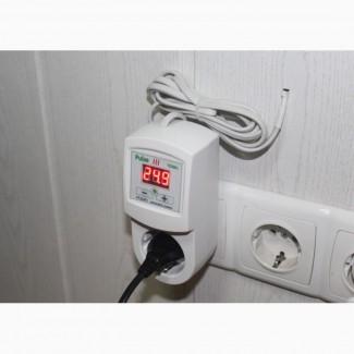 Терморегулятор цифровой PT20-VR2 3кВт
