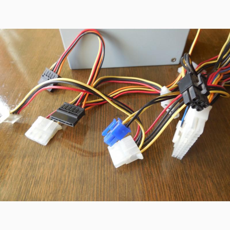 Фото 3. Блок питания Power Master PM P4 350W P 204 pin 80FAN