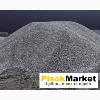 Щебінь Луцьк пісок будівельний з доставкою PisokMarket