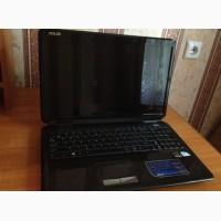 Ноутбук Asus K61IC на запчасти