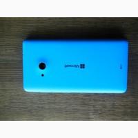 Задняя крышка, панель крышка АКБ Microsoft Lumia 535, оригинал