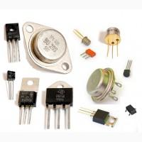Продам импортные транзисторы
