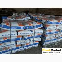 Цемент Луцьк ціна купити недорого PisokMarket