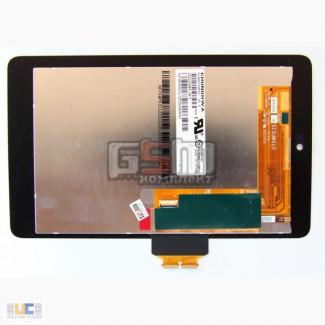 Ремонт планшетов Asus Nexus 7