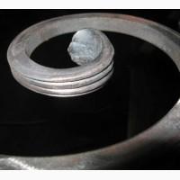 Кузнечный штамп гусиная лапка
