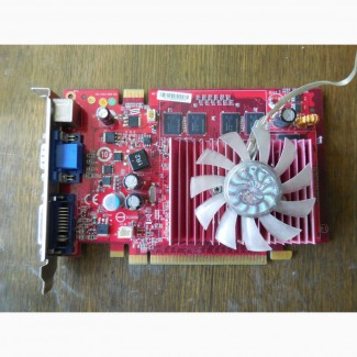 Видеокарта MSI PCI-Ex GeForce 8600 GT