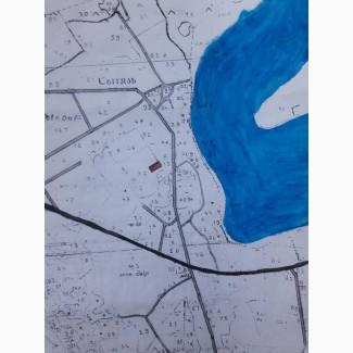 Продається земельна ділянка в с. Світязь