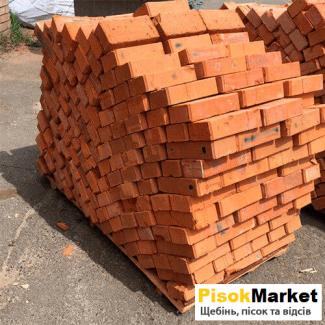 Цегла в Луцьку - ціна купити будівельні матеріали PisokMarket