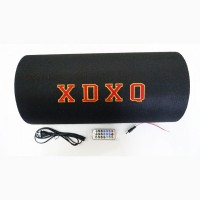 8 Активный сабвуфер бочка XDXQ 8013 300W