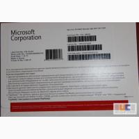 Продам Лицензионную Microsoft Windows 10 Professional 64-bit, RUS, полная OEM (FQC-08909)