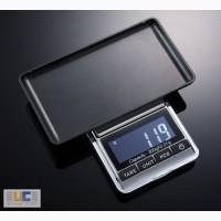 Цифровые весы DS-500 500g/0.1g