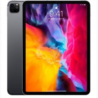 Apple iPad Pro 11 Wi-Fi + Cellular 128GB Space Gray