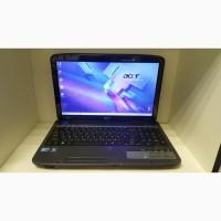 Игровой ноутбук Acer Aspire 5740G (Core I5, 8гиг)