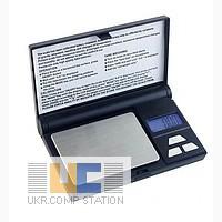 Весы цифровые FS-Series( 0.01g/100g) с откидывающейся крышкой