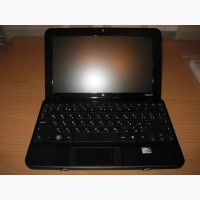 Полностью рабочий двух ядерный нетбук HP Compaq Mini 110c-1000