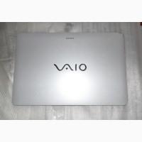 Разборка ноутбука Sony SVF-152A29V