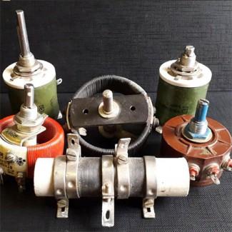 Продам 2 000 000 резисторов отечественного и импортного производства