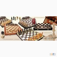 Шахматы опт и розница от Elenpipe