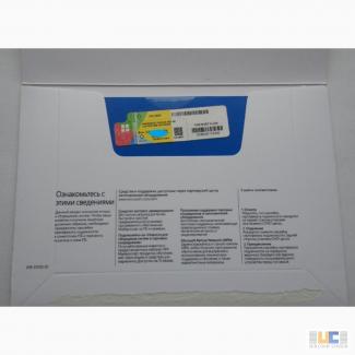 Лицензионная Microsoft Windows 7 Professional 64-bit, RUS, полная OEM-версия (FQC-08297)