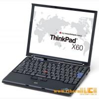 Ноутбук IBM ThinkPad X60