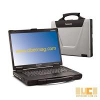 Переносной бизнесс ноутбук Panasonic CF52