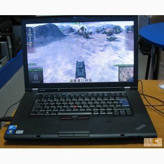 Ноутбук Lenovo ThinkPad W510