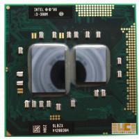 Продам процессор i3 380m.