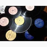 Продаю бу советские пластинки фирмы Мелодия