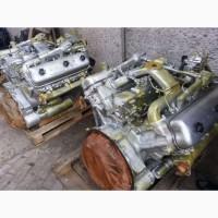 Запчасти к дизельным двигателям ЯМЗ-236 Ярославский Моторный Завод