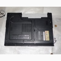 Ноутбук на запчасти LG E500