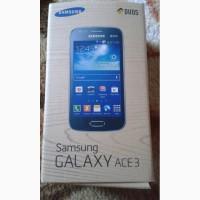 Телефон Samsung Galaxy Ace 3 S7272
