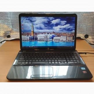 Большой, игровой ноутбук HP Pavilion G7 с экраном 17, 3