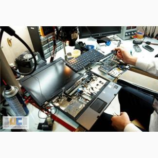Диагностика и восстановление ноутбуков Киев