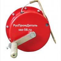 Катушка заземления для автоцистерн бензовоза