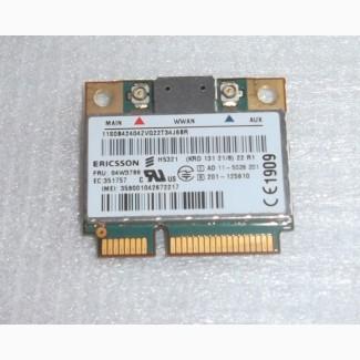 Модем 3G Ericsson H5321