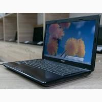 Игровой, красивый, быстрый ноутбук Asus X54HR