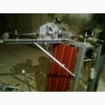 Станок для плетения сетки «Рабица»