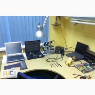 Ремонт ноутбуков и планшетов!Качественно!С ГАРАНТИЕЙ