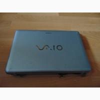 Ноутбук Sony VGN-NW21EF (model PCG-7182m)на запчасти (разборка)