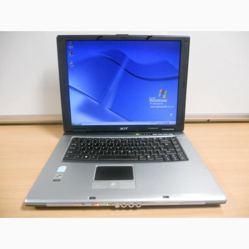 Фото 2. Двух ядерный ноутбук Acer Travelmate 2490, б/у