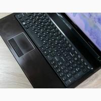 Продам ноутбук Lenovo G570(Core I3 4гига батарея 3часа)
