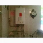 Установка газовых котлов в Черкассах