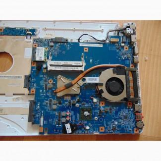 Ноутбук Sony Vaio PCG-71C11M на запчасти (разборка)