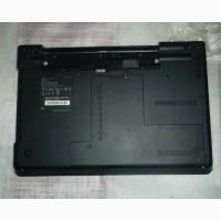 Разборка ноутбука Lenovo Edge E420