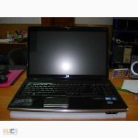 Нерабочий ноутбук HP Pavilion dv7 на запчасти