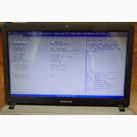 Ноутбук Samsung R540 на запчасти (разборка)