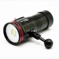 Подводный фонарь для дайвинга ARCHON W42VR 5200 Lumens